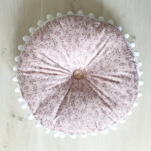 Dusty dandies MINI CUSHION