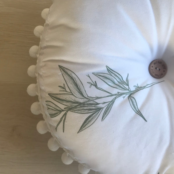 Little Twig MINI CUSHION