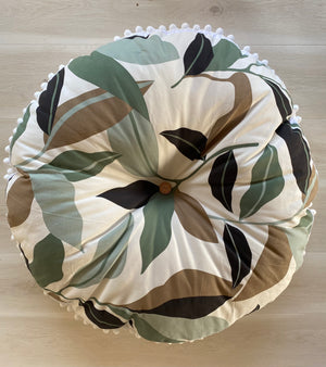 Leafy FLOOR CUSHION