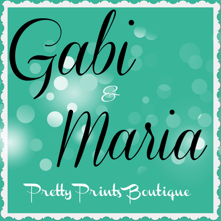Gabi & Maria Pretty Prints Boutique