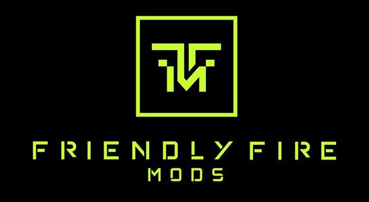 Friendly Fire Mods