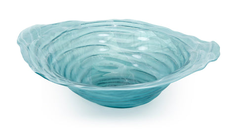 Belize-Recycled-Glass-Bowl