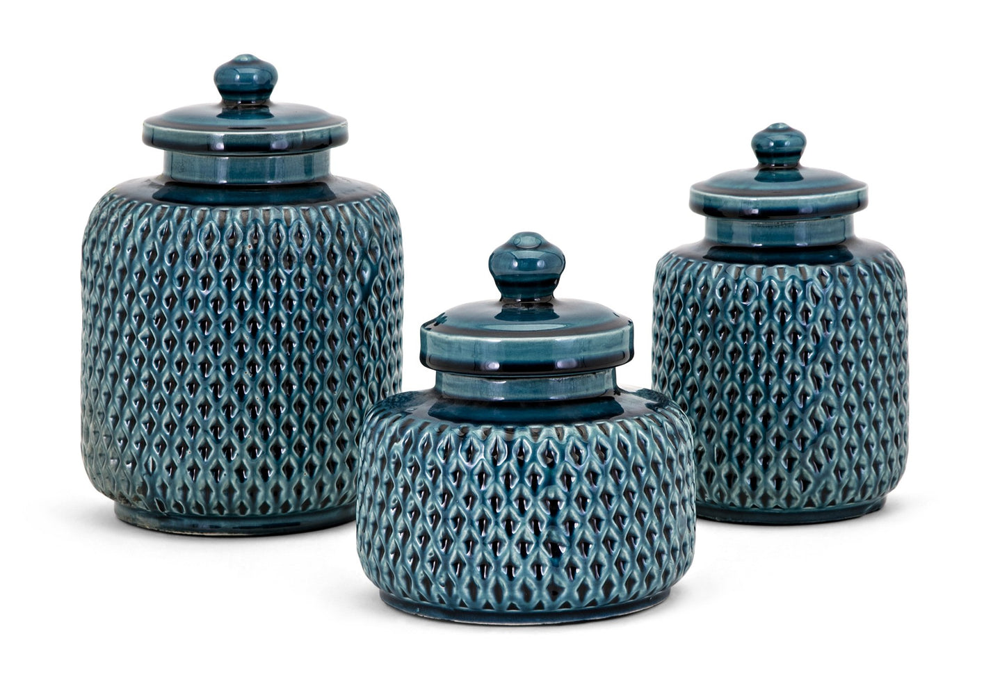 Maya-Lidded-Containers