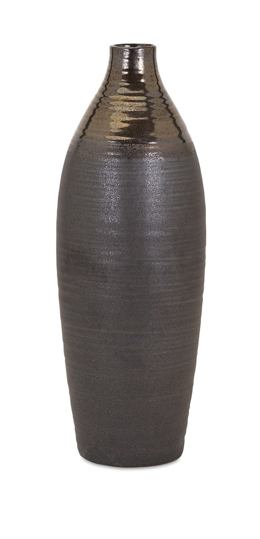 Calin-Large-Bronze-Top-Vase