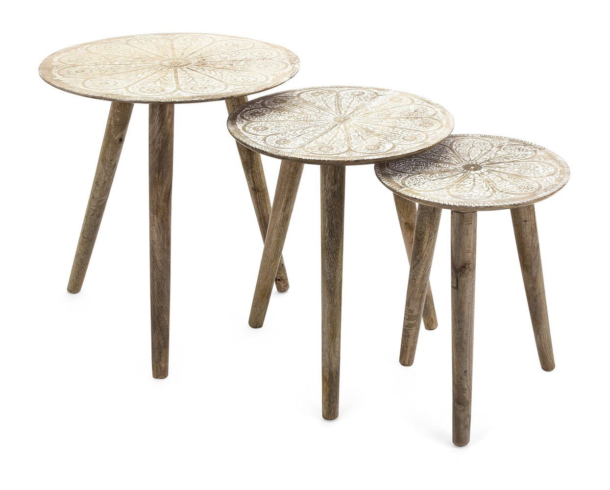 Cashel-Round-Tables