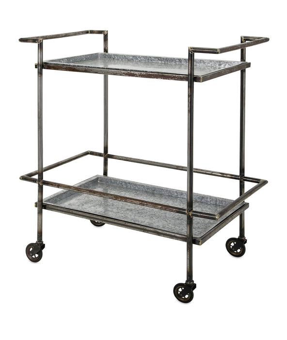 Percy-Bar-Cart