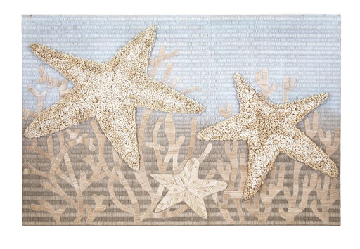 Benito-Starfish-Wall-Decor