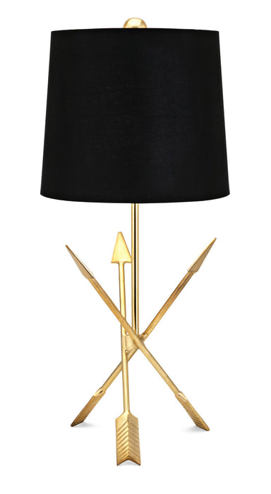 Helki-Arrow-Table-Lamp