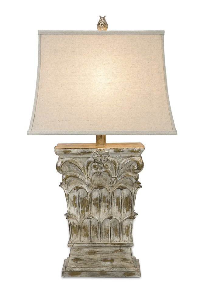 Carrera-Oversized-Table-Lamp