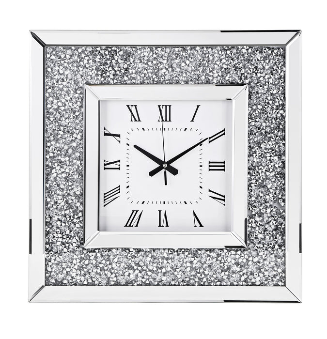 Juliette-Mirror-Wall-Clock