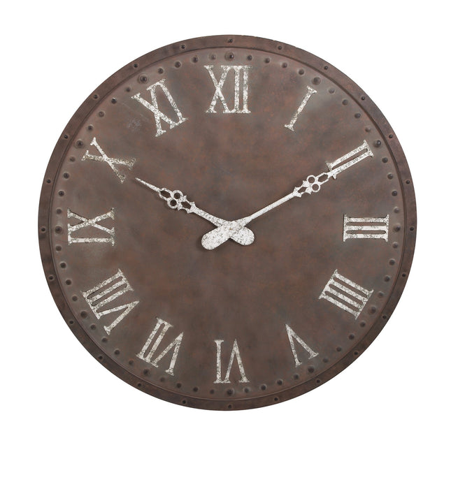 Loxley-Oversized-Wall-Clock