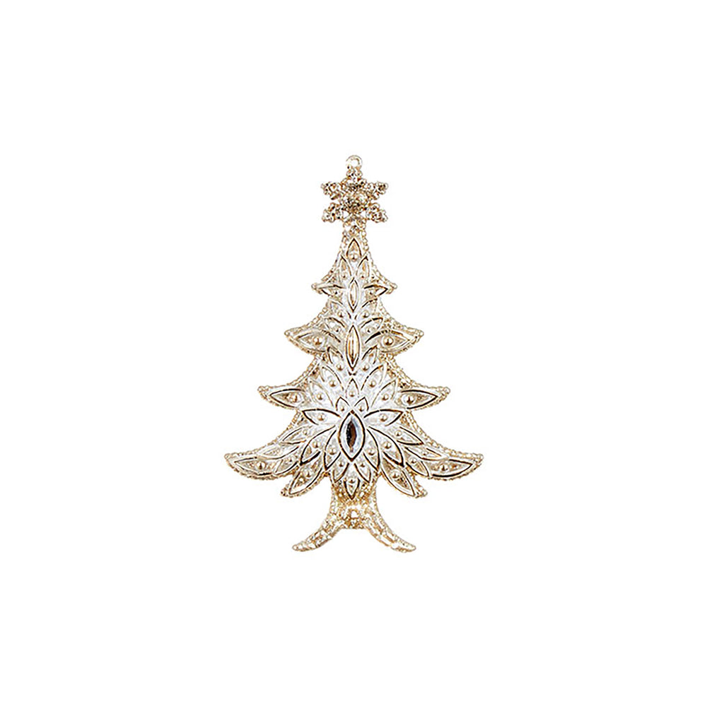 Elegant Tree Ornament