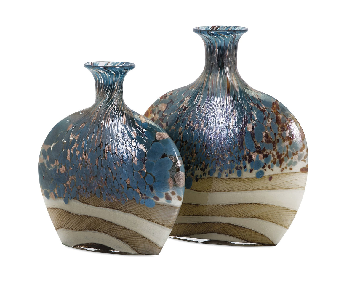 Nordiak-Glass-Vases