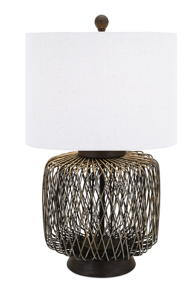 Bamboo-Woven-Table-Lamp