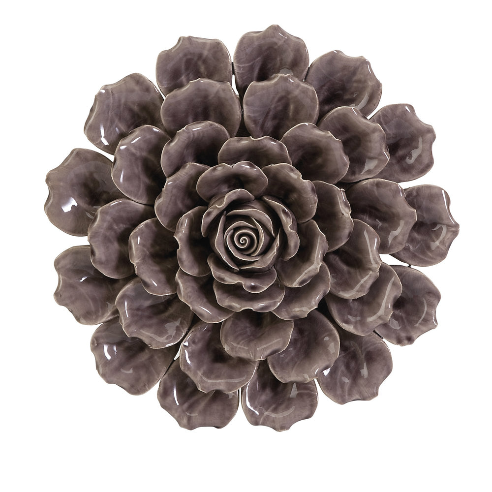 Magdalyn-Purple-Ceramic-Wall-Flower