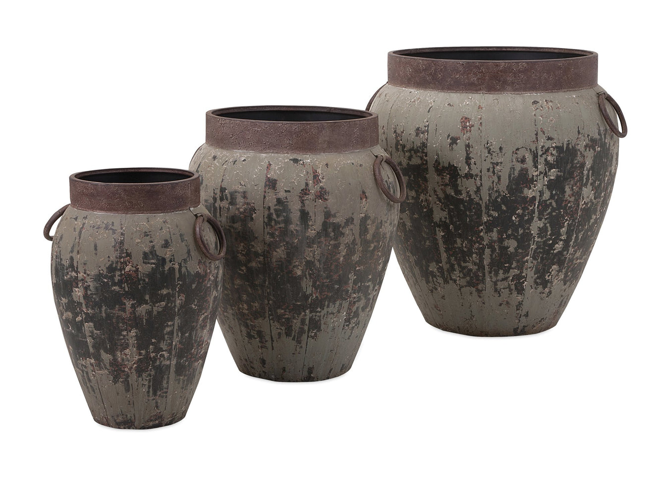Argetile-Rustic-Planters