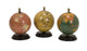 Antique-Finish-Mini-Globes-on-Wood-Base