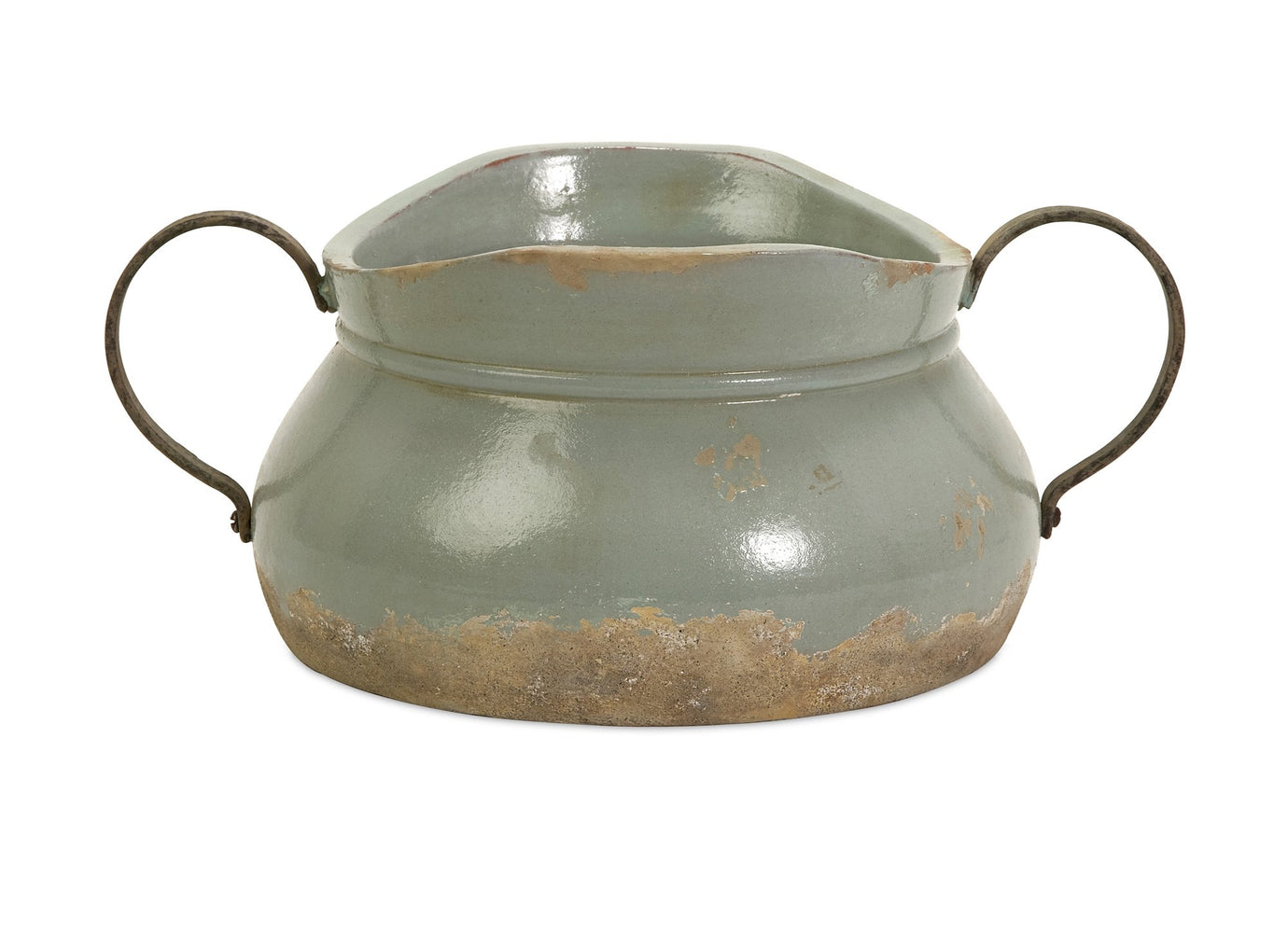 Calista-Short-Bowl-with-Metal-Handles