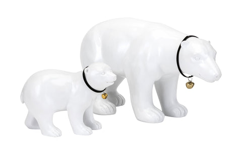 Bear-Statuaries
