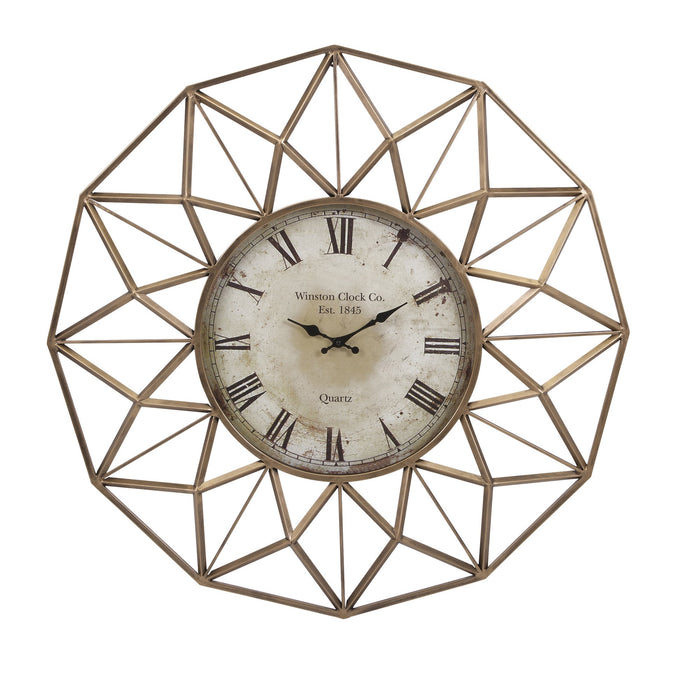 Banyan-Wall-Clock