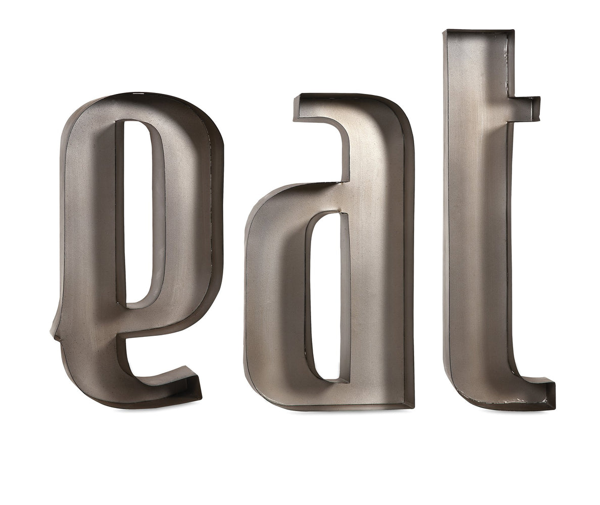 Eat-Metal-Wall-Letters