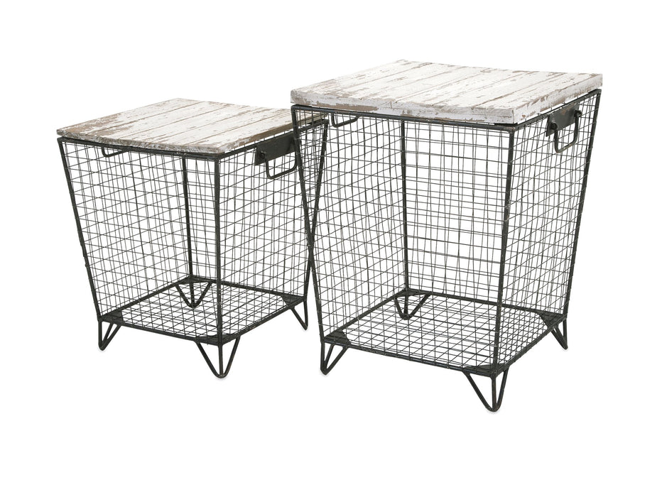 Ava-Cage-Tables