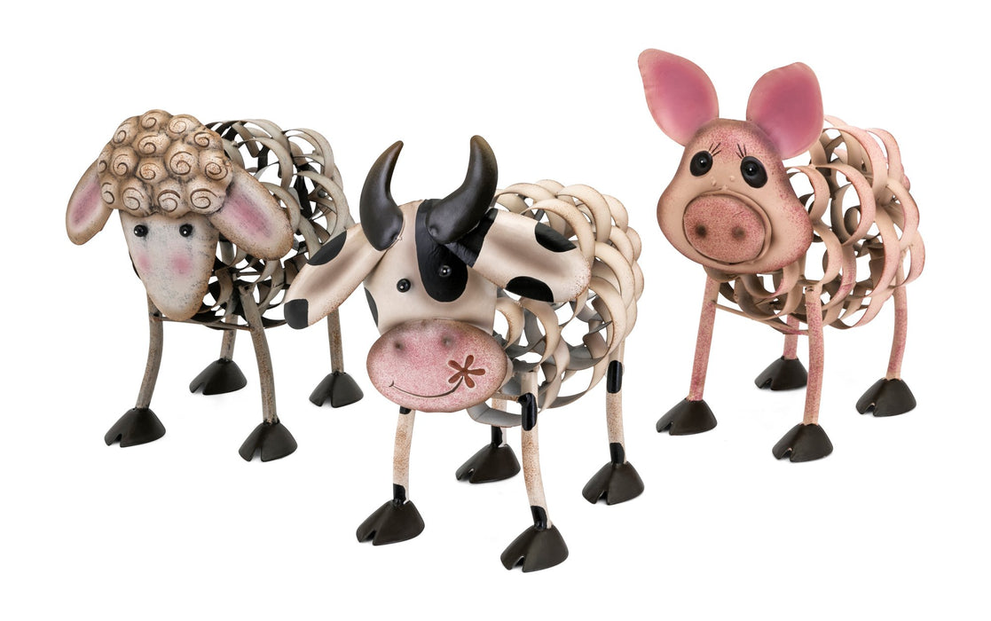 Farm-Animal-Statuaries