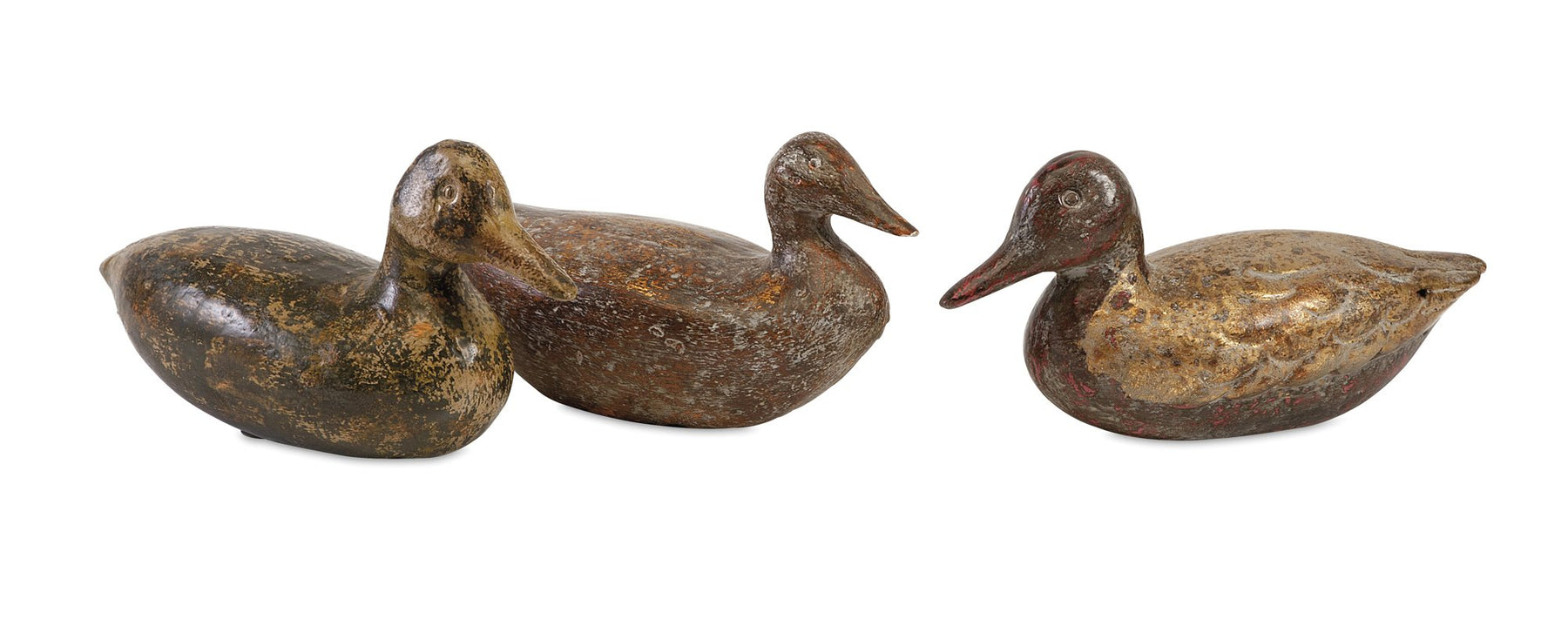 Rustic-Duck-Decoys