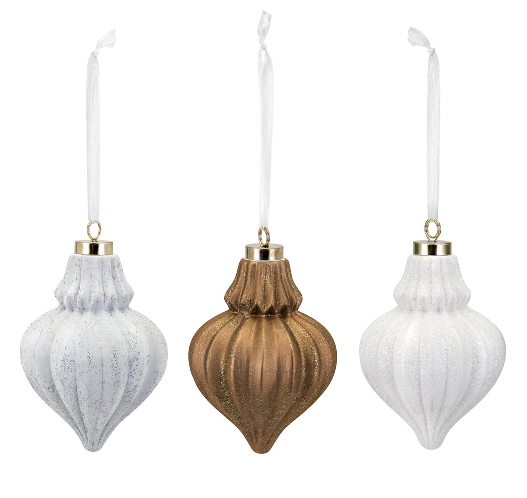 Porcelain-Luster-Ornaments