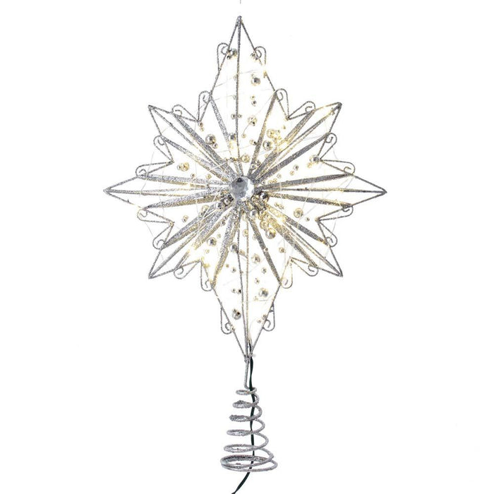 Fairy Star Tree Topper