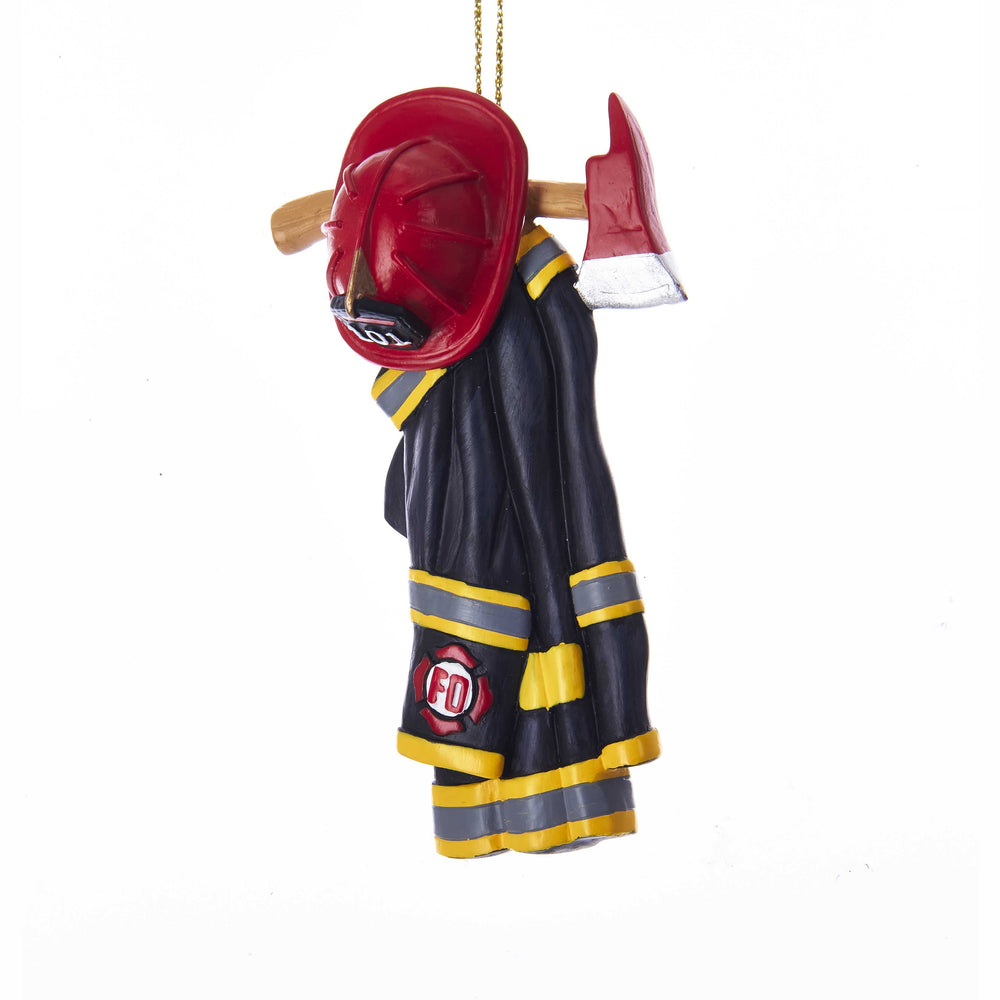 Firefighjter Uniform