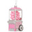"4"" Cotton Candy Machine"