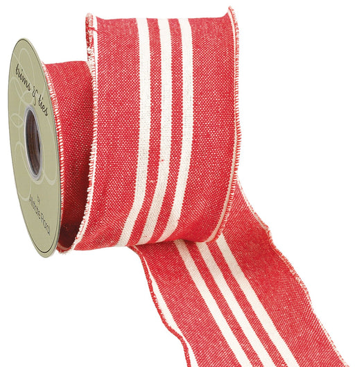 10yd Stripe  Ribbon