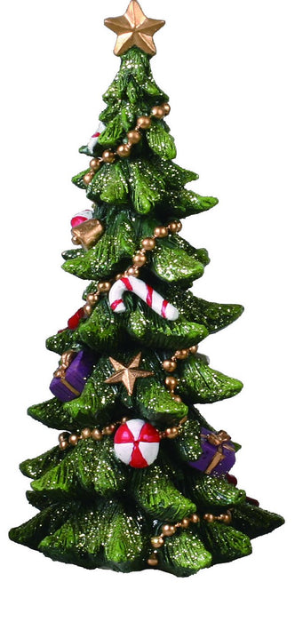 Holiday Tree Figurine