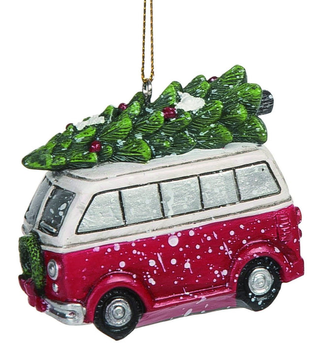 Van Ornament