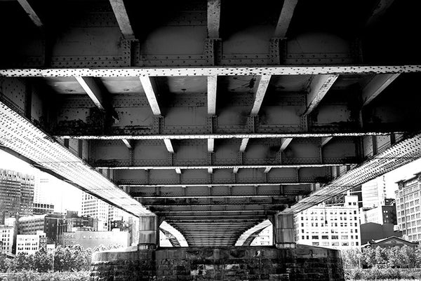 7th Street Bridge #8