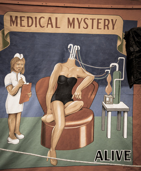 Medical Mystery