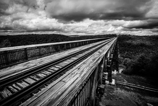 Kinzua Bridge #6