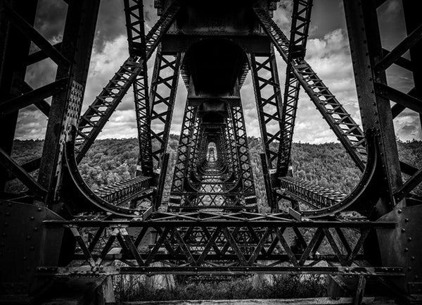 Kinzua Bridge #7