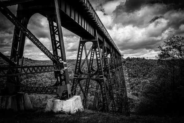 Kinzua Bridge #8