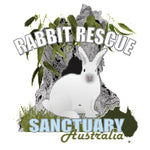 The Rabbit Sanctuary Logo