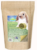 Donate Rabbit Pellets