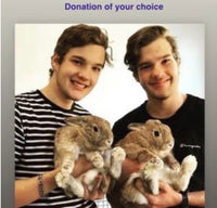 Donation of your choice