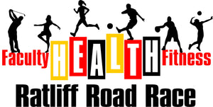 RATLIFF ROAD RACE - FEB. 24