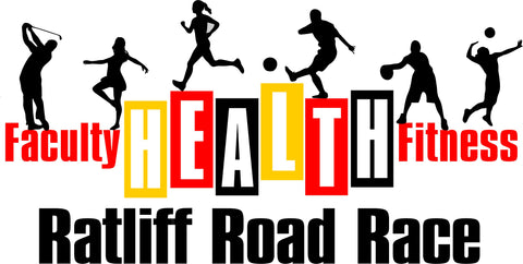 2019 RATLIFF ROAD RACE - FEB. 23