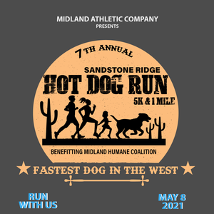 7th Annual HOT DOG RUN