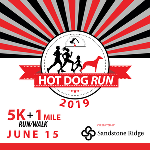 2019 HOT DOG RUN - JUNE 15