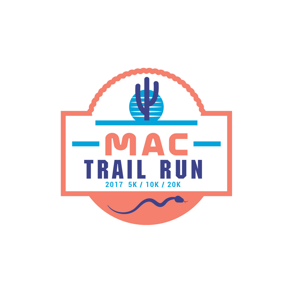 MAC Trail Run - June 9th, 2018