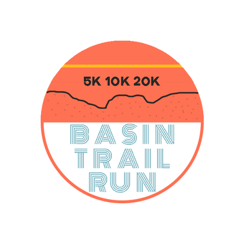 BASIN TRAIL RUN 5K/10K/20K - JUNE 9