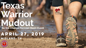 2019 Texas Warrior Mudout - April 27